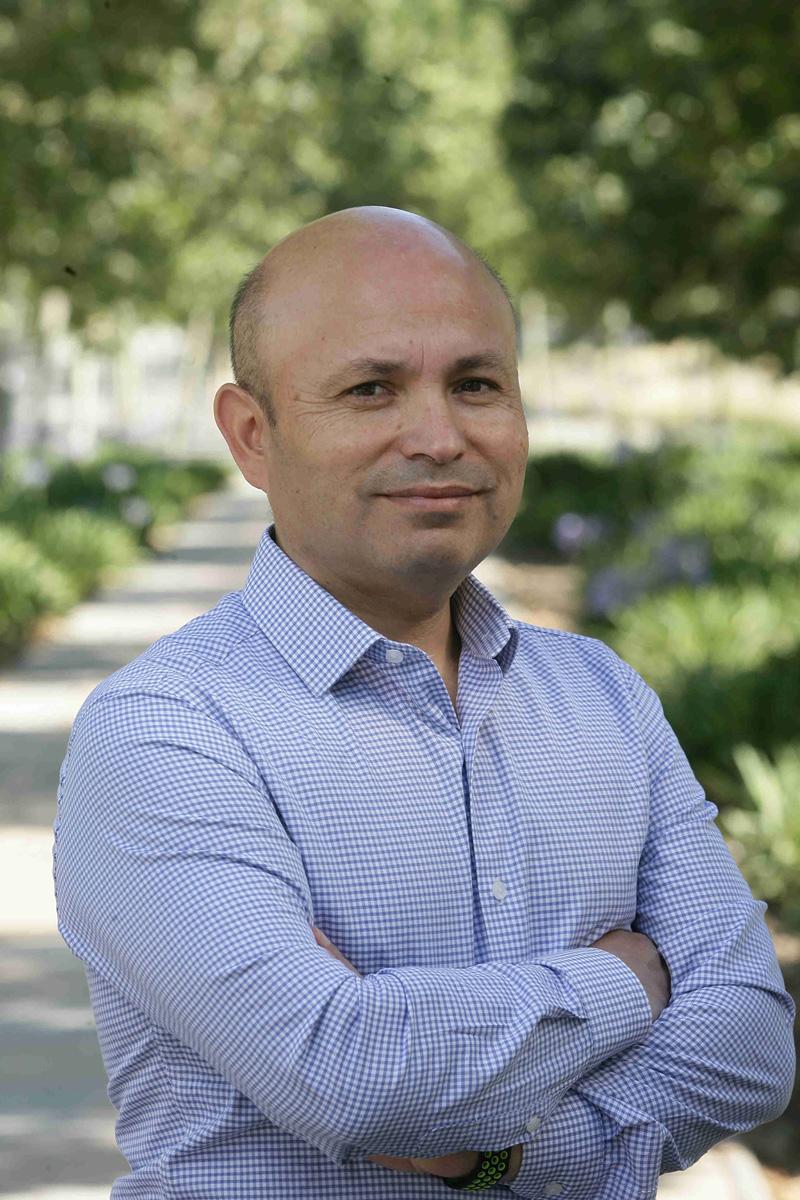 Mauricio Valderrama Ríos