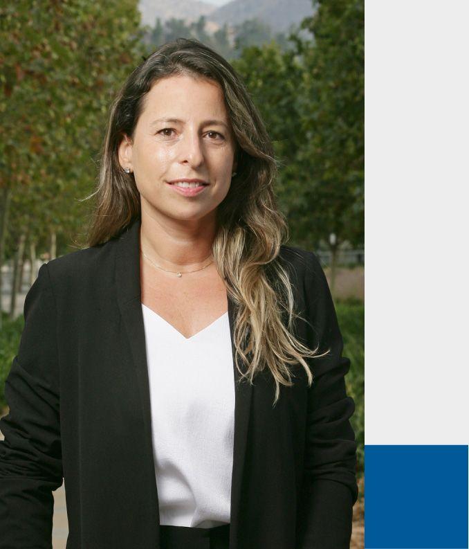 Alejandra Schibli - Schibli Asesores Legales en Seguros