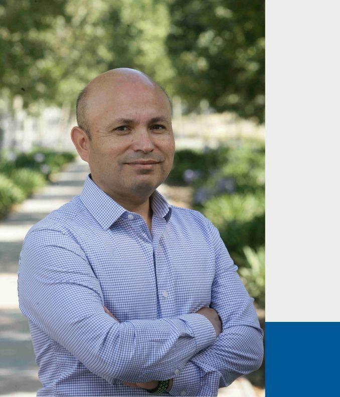 Mauricio Valderrama Ingeniero de Riesgo, consultor en Schibli Asesores Legales en Seguros Limitada.