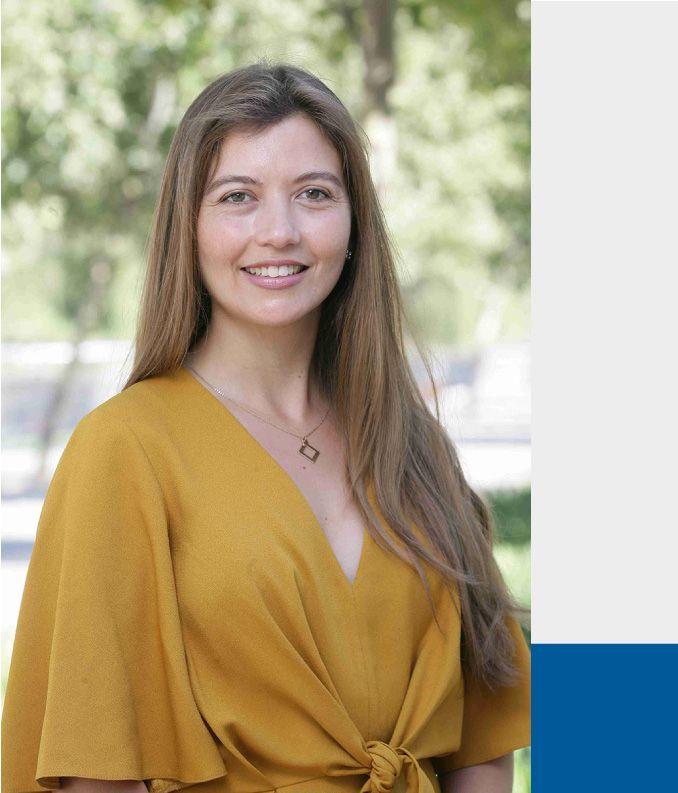 Olivia Ovalle Abogada Asociada, Schibli Asesores Legales en Seguros Limitada.
