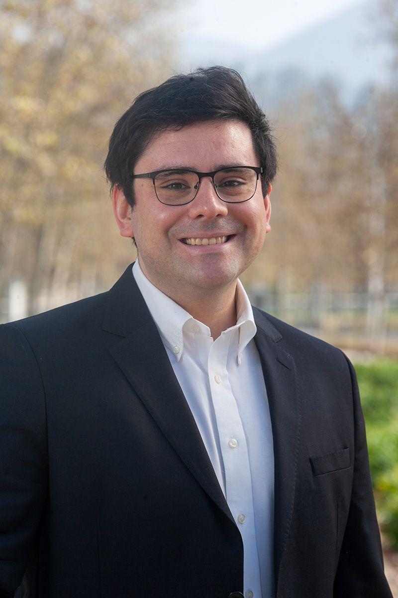José Tomás Echegaray